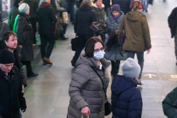 Сводка коронавируса: Число заболевших за сутки в России увеличилось на 601