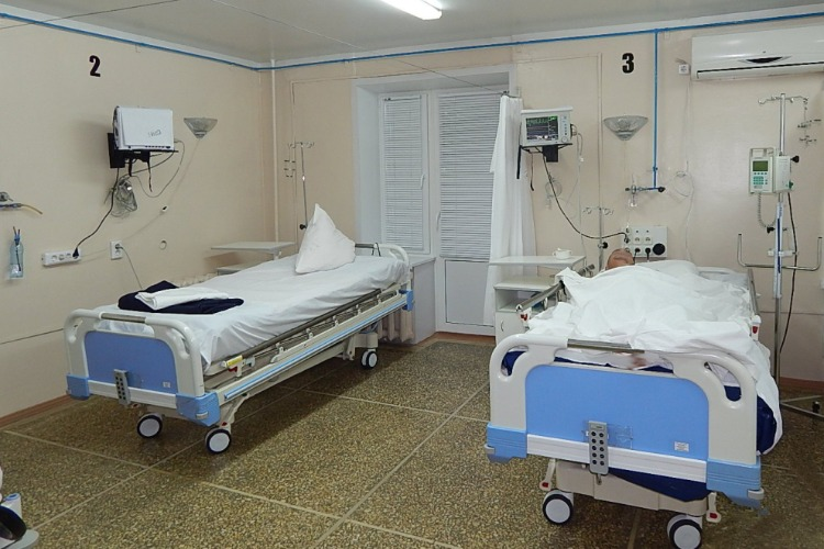 Коронавирусом заболели ещё четыре жителя области. Балакова в списках нет.
