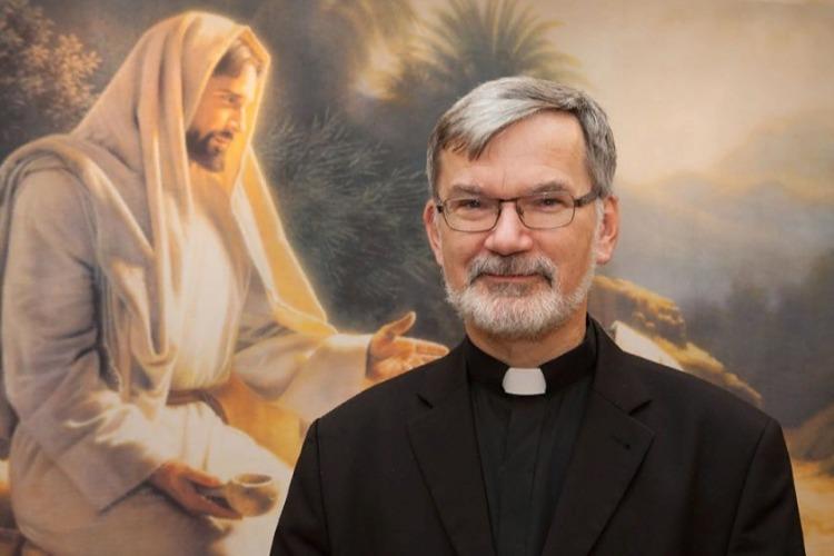 Получив положительный корона-тест, епископ ушел на самоизоляцию в Саратове
