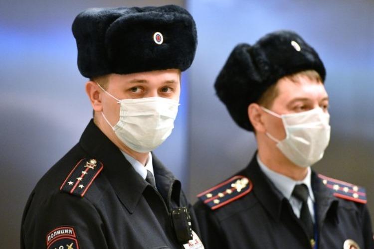 В Саратовской области составлено 23 протокола на нарушителей режима самоизоляции