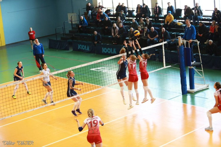 Даешь, молодежь! Балаково примет матчи Чемпионата России по волейболу