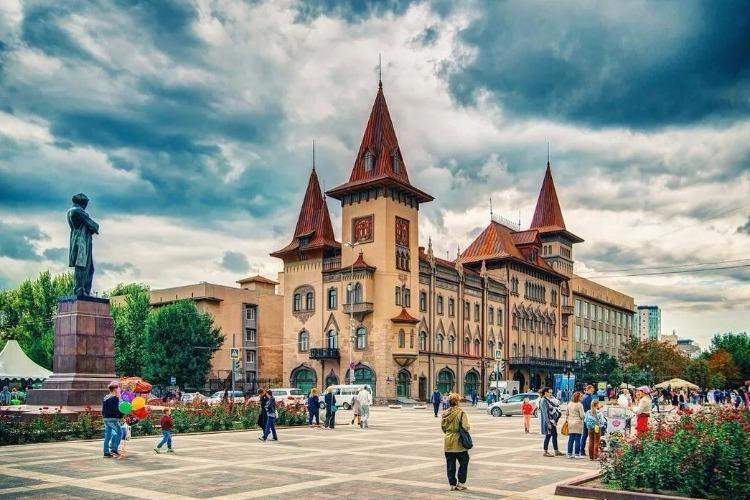 В Балакове выявили 4 больных коронавирусом. В Саратовской области - 84
