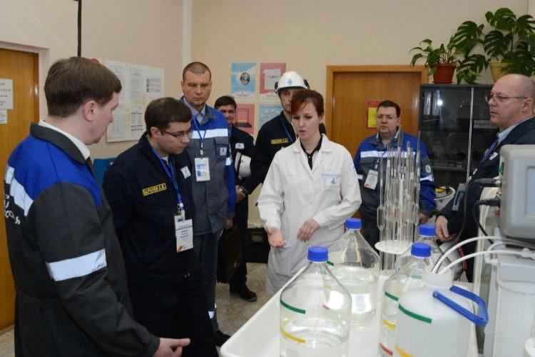 Балаковская АЭС подтвердила лидерство в развитии системы бережливого производства Росатома