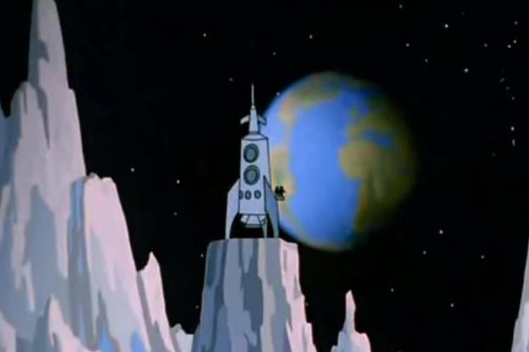 Пуск корабля Илона Маска = фиаско российского космоса