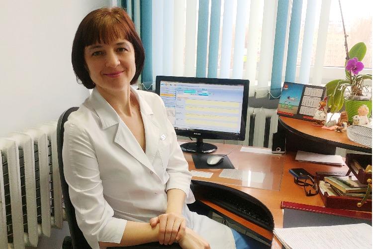 """Лариса Устинова: """"Врач должен быть верен своим идеалам"""""""
