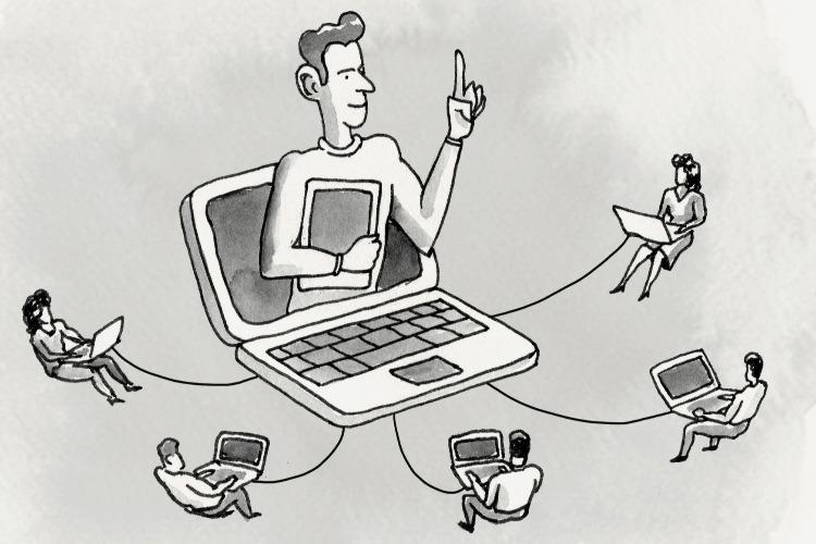 От раздачи ноутбуков до вероломного порно. Как прошло дистанционное обучение в регионе