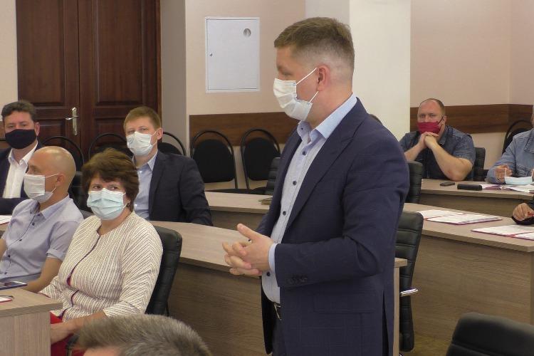 Балаковские ТОСы заработали первые 4 миллиона рублей