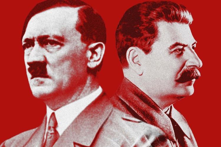 Разговорчики в редакции. О Дне скорби, Гитлере, Сталине и опусе Путина