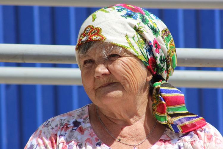 Сгорело все... Вера Ивановна из Маянги нуждается в нашей помощи