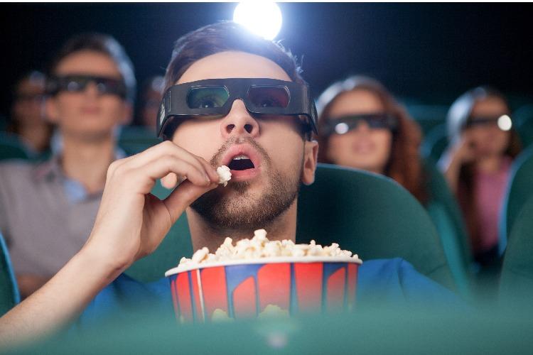 Российским кинотеатрам разрешили открыться 15 июля