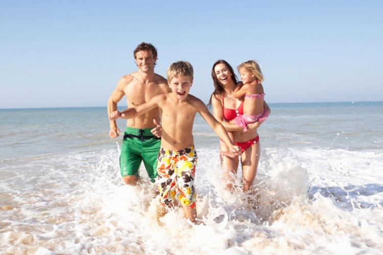 Где отдохнуть многодетной семье?