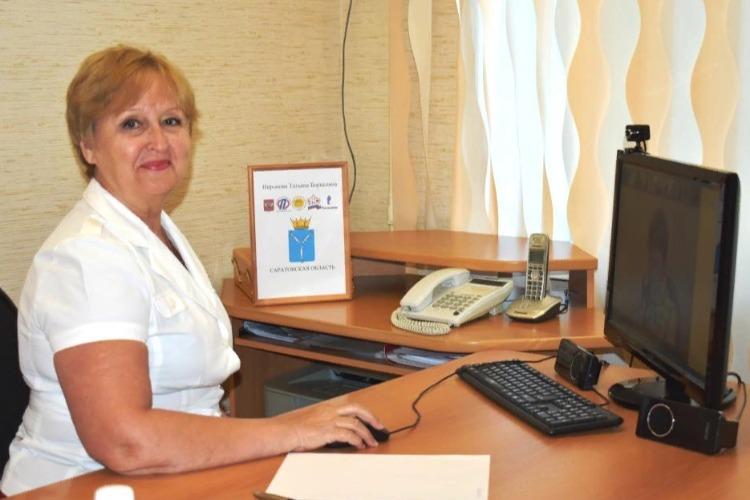 Пенсионерка из Балакова - Чемпион России по компьютерному многоборью