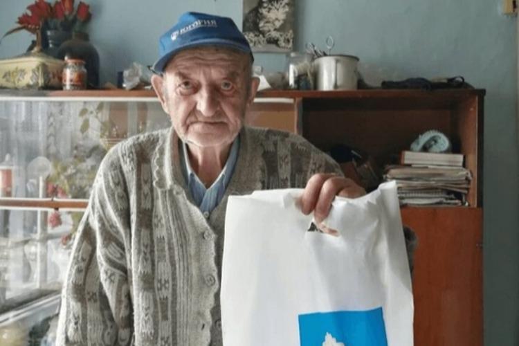 100-летнего фронтовика пытали и убили ради драгоценностей