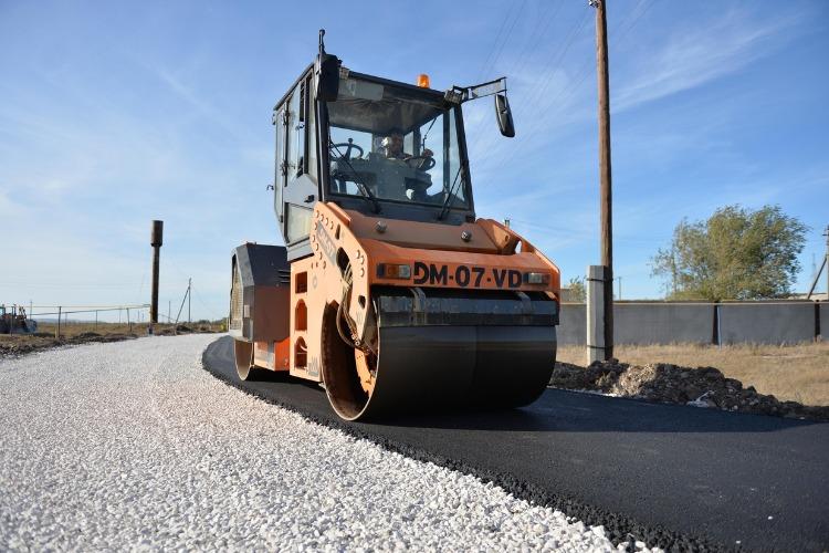 Технология строительства дорог из фосфогипса признана на международном уровне