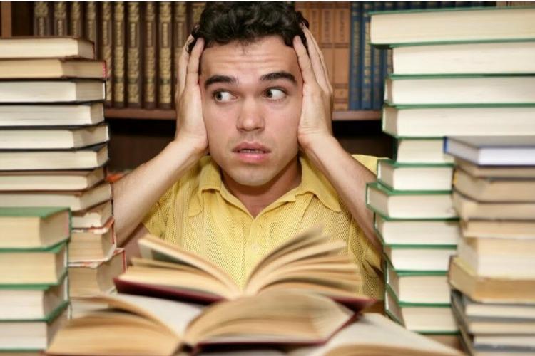 ТЕСТ: Узнаете ли вы литературное произведение с первого предложения