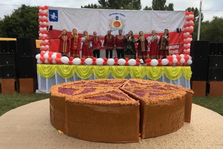 Прими участие в Фестивале пирога, не выходя из дома