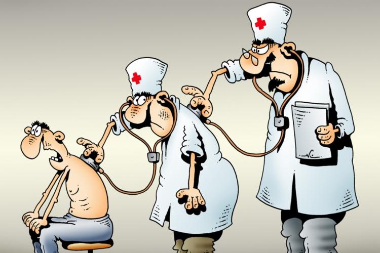 Снова будут резать по живому. Здравоохранение ждет новый виток модернизации