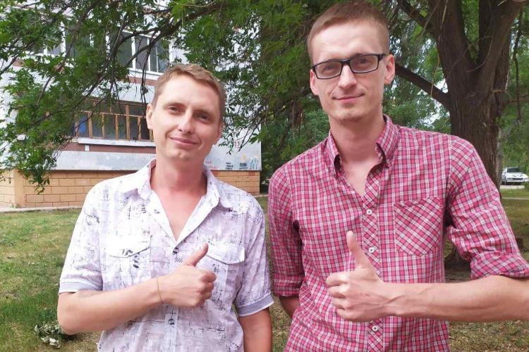 Никита Смирнов: о чистоте, порядке и отношении к власти. Видео