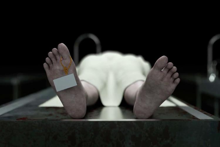 Родственники устроили дебош в горбольнице, требуя отдать им труп