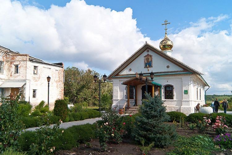 Балаковская АЭС продолжает восстановление объекта культурного и духовного наследия региона