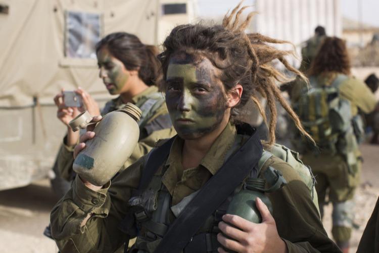 Что случилось этой ночью. Израиль нанес серию ударов по позициям сирийских правительственных сил