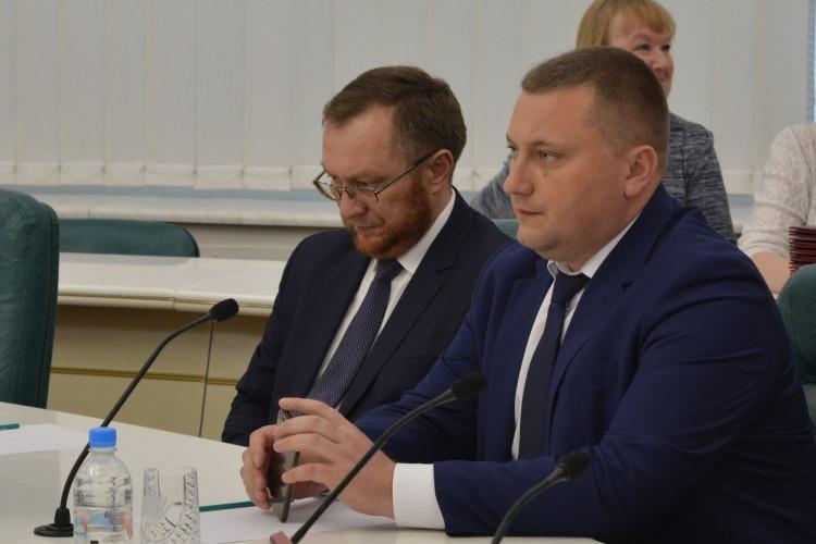 Никем не понятый вояж Сергея Грачева в областную думу обошелся нам с вами в 12,5 млн рублей