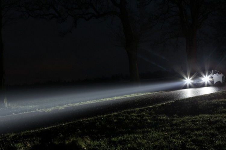 В Балакове пенсионер на Форде сбил пешехода-нарушителя
