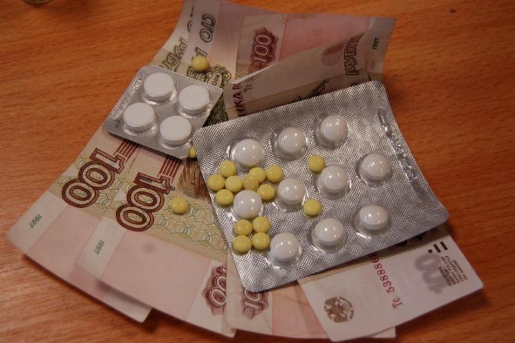Твой личный выбор: лекарства или денежная компенсация?