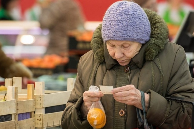 Цены на продукты в Саратовской области оказались самыми низкими в Приволжье