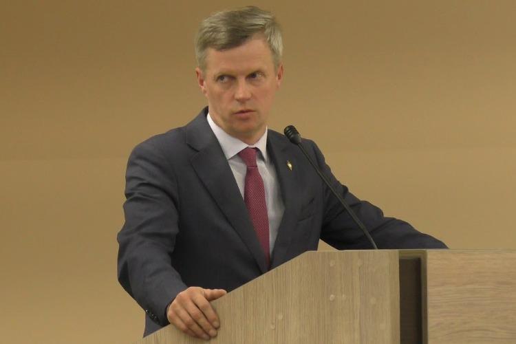 Павел Гречухин увольняется из Балаковского филиала СГЮА