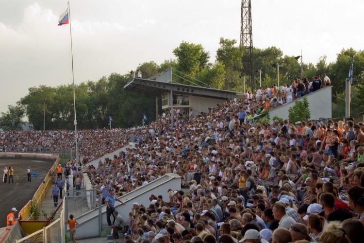 Следующую гонку в Балакове разрешено провести со зрителями