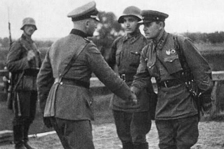 81 год назад началась самая страшная война в истории человечества