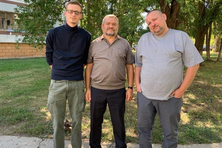 Разговорчики в редакции. Юрий Каргин - о Сергее Билле, Вячеславе Малярове и Денисе Майданове