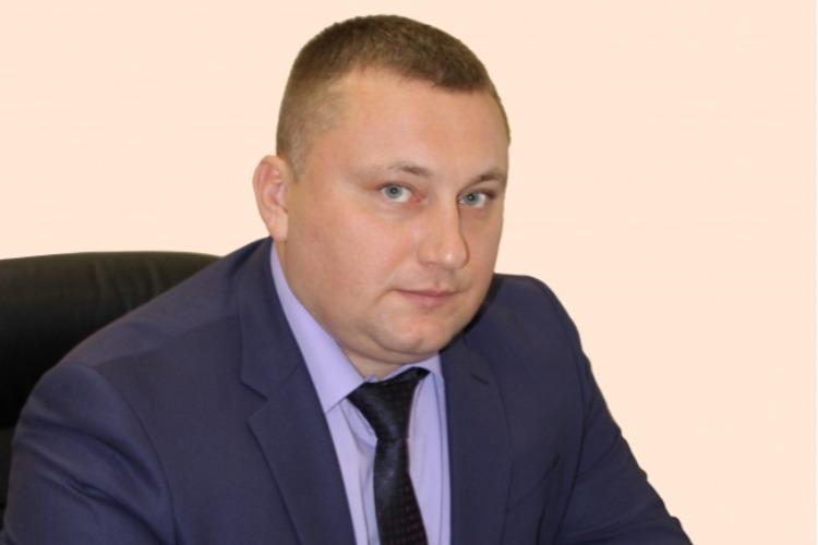 Единоросс Грачев получил удостоверение депутата облдумы