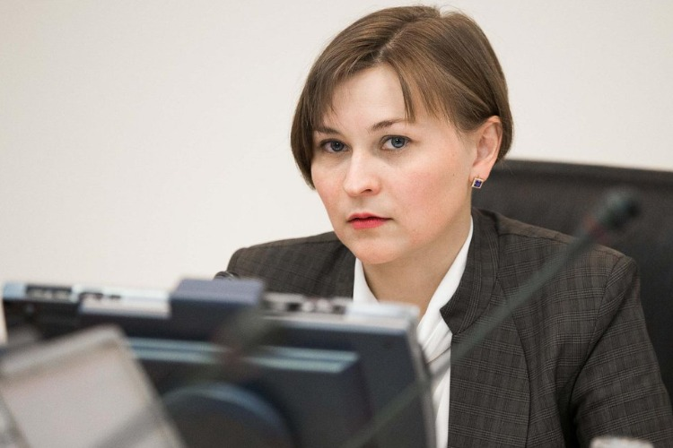 Людмила Бокова уходит из минкомсвязи в цифру