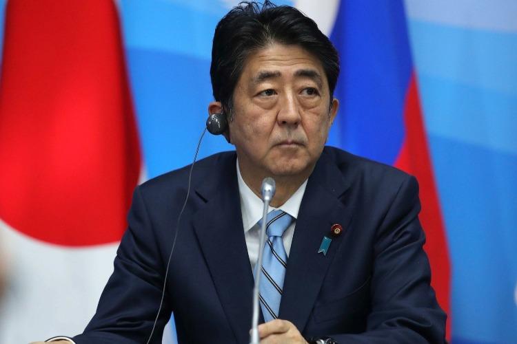Что случилось этой ночью. Всё правительство Японии уходит в отставку