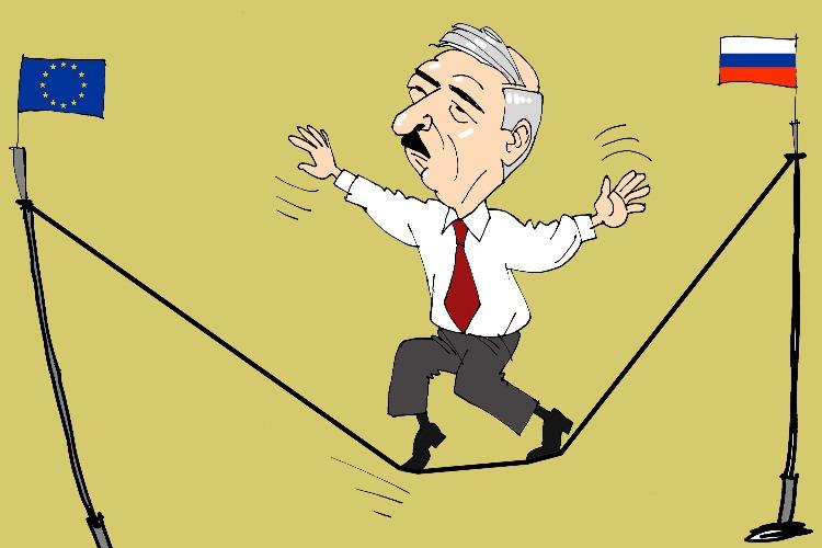 Что случилось этой ночью. Заявление США о нелегитимности Лукашенко