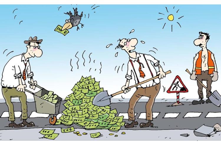 Взятку в крупном размере приписывают новоиспеченному министру транспорта