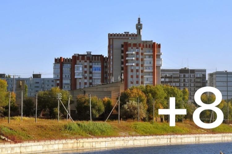 В Балакове выявлено 8 новых случаев коронавируса