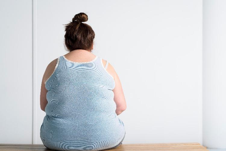 Ожирение - путь к болезням и старению