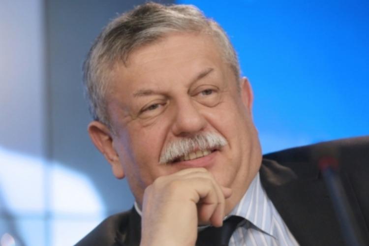 Михаил Борисов незаменим