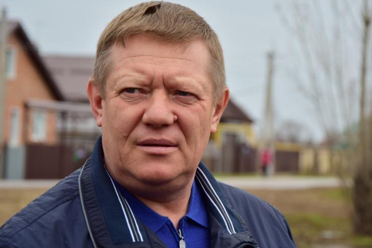 Николай Панков инициирует проверку законности дороги у Школы искусств