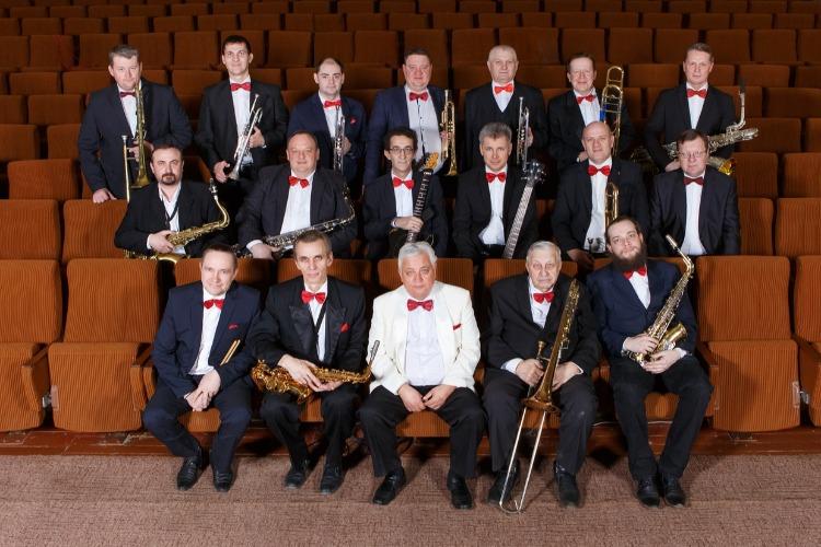 Балаковский джаз-бэнд представит город на конкурсе оркестров