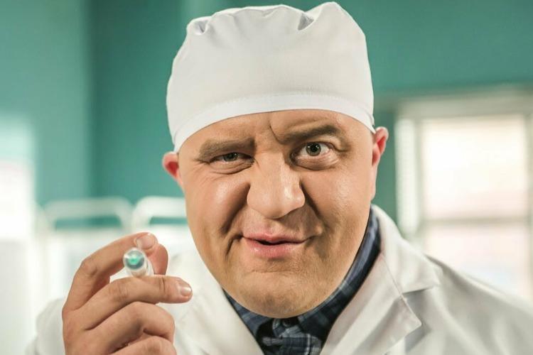 Вам это никак не повредит! В Балаковской поликлинике приписывают пациентам липовые болезни?