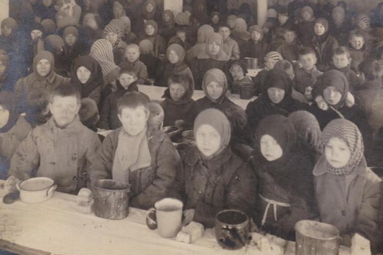 В Саратове хотят снимать фильм о голоде начала 20-х годов