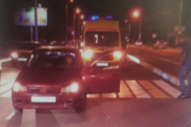В Балакове пенсионерка сбила на пешеходном переходе юношу