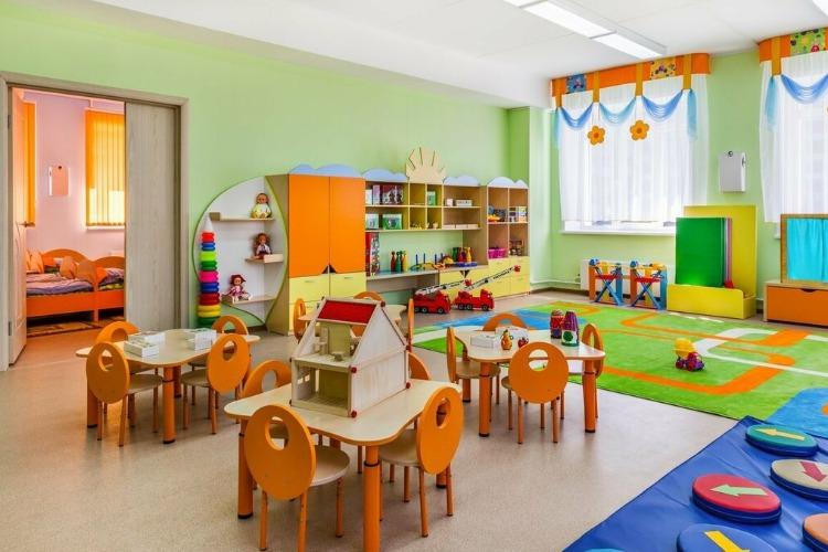 По распоряжению Александра Соловьева Т Плюс начинает подавать тепло в детские сады Балакова