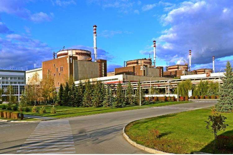 Работники Балаковской АЭС получили награды от Президента РФ