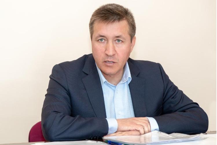 У Александра Соловьева диагностировали коронавирус