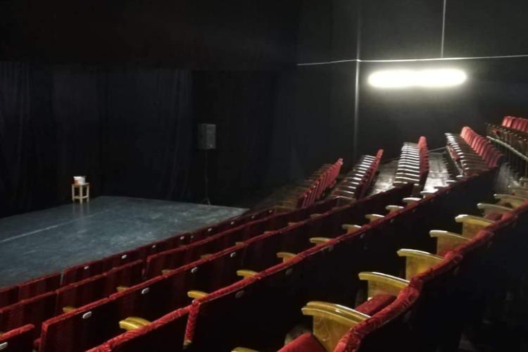 Балаковский ТЮЗ начнет театральный сезон с премьеры. Когда?